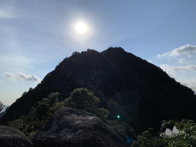 法藏寺>獅尾脊>獅子山>麥理浩徑第5段>法藏寺