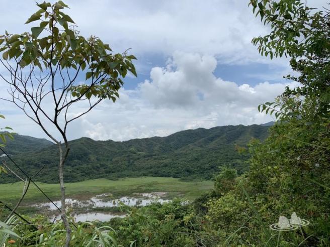 鹿頸>鹿頸機槍堡及觀測台(121山頭)>鹿頸