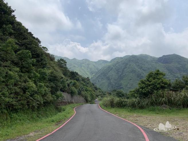 台灣台北 ~ 無耳茶壺山