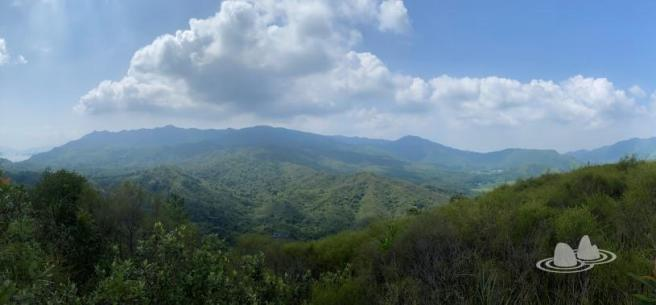Hiking 4.10.2020 Fung Hang (20)