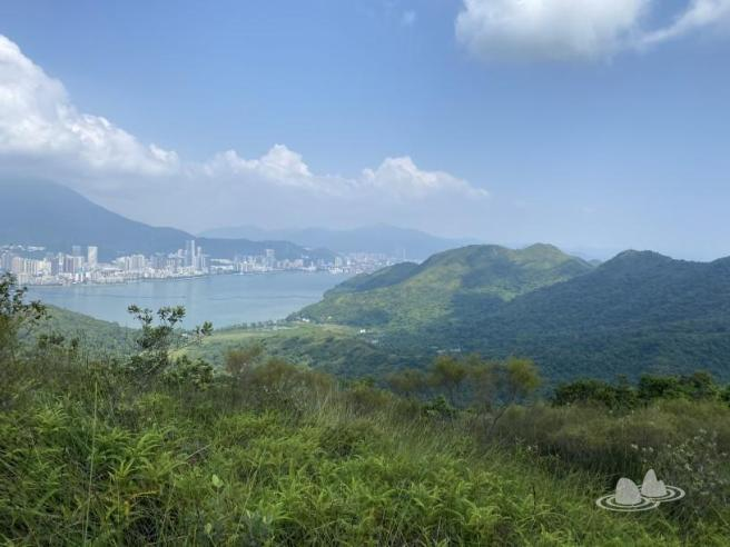 Hiking 4.10.2020 Fung Hang (25)