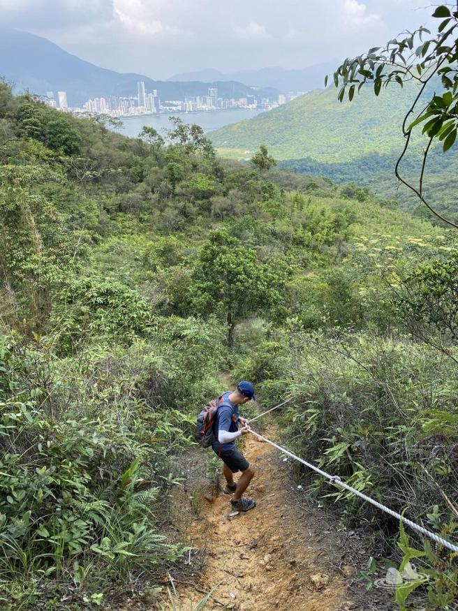 Hiking 4.10.2020 Fung Hang (31)