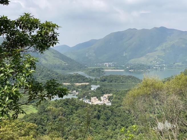 Hiking 4.10.2020 Fung Hang (8)