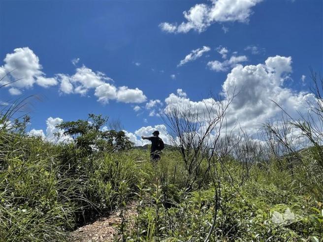 鹿頸>鹿頸機槍堡及觀測台(高峒)>鹿頸陳屋>鹿頸黃屋>鹿頸