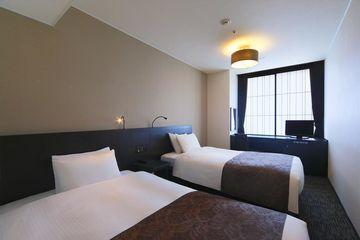 京都車站飯店-京都塔酒店