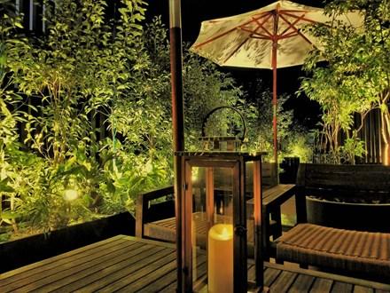 京都河原町格蘭斯特飯店公共區域