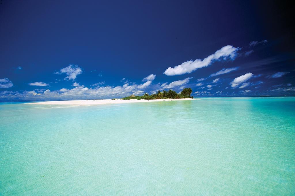 Island Honeymoon Budget