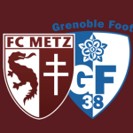 LES STATS : FC METZ – GRENOBLE FOOT 38