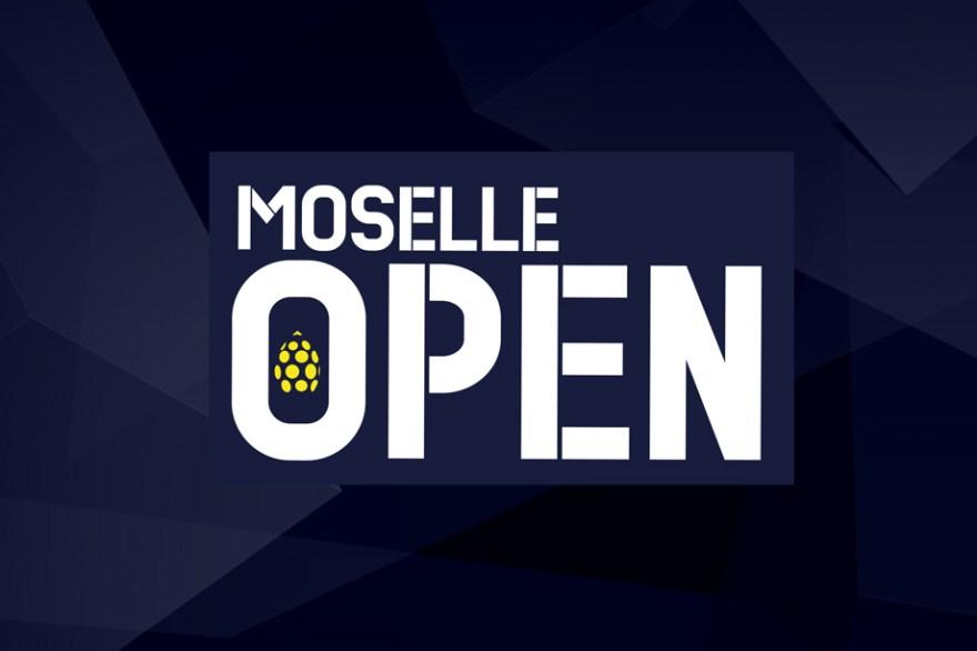 logo LGM moselle open