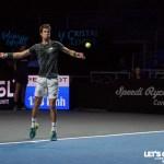 Moselle Open 2019 : Pablo Carreno Busta battu par Aljaz Bedene