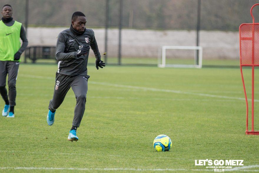 Entrainement FC Metz - 04012020 (32)Adama_Traoré