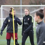Christy Grimshaw quitte à son tour le FC Metz