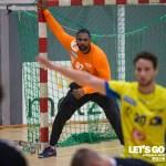 Belfort, trop fort pour Metz Handball
