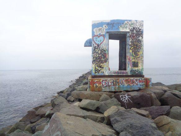 Graffiti Shack - Mission Beach