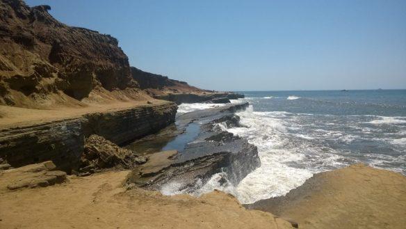 Tide Pools @ Cabrillo National Monument
