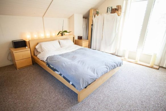 Airbnb Santa Barbara