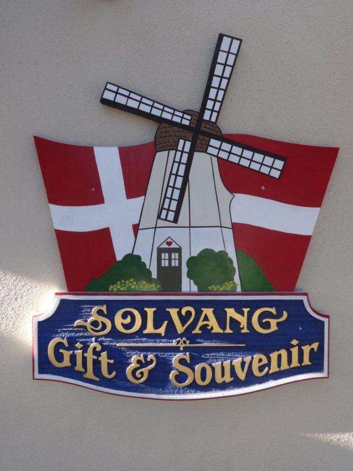 Solvang - 10 foto per raccontare