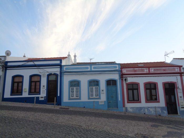 Le case colorate di Lagos