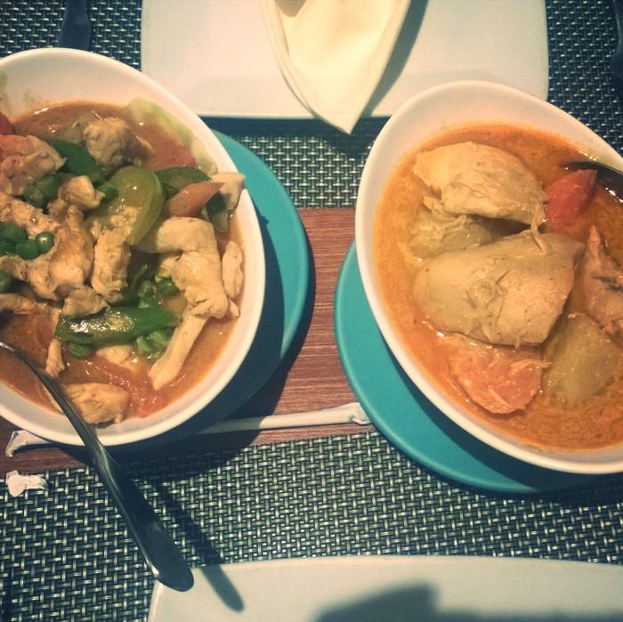 Pinkpepper thai restaurant