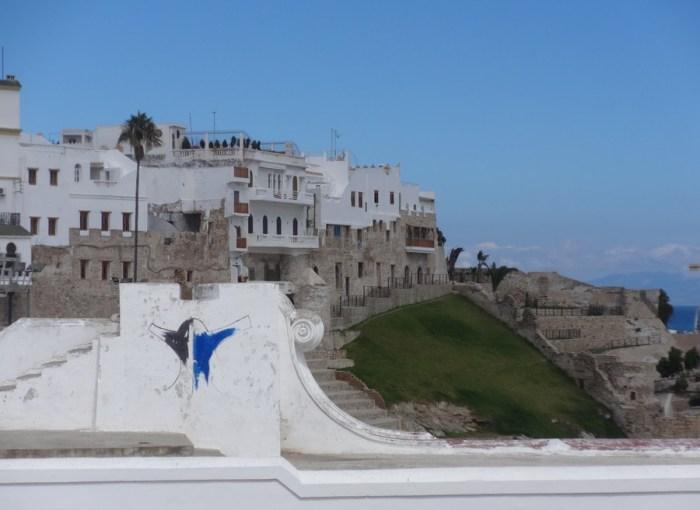 Tangeri: 10 foto per raccontare