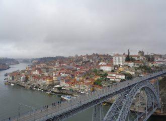 Innamorarsi di Porto