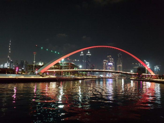Dubai 20 cose da non perdere assolutamente - Tolerance Bridge
