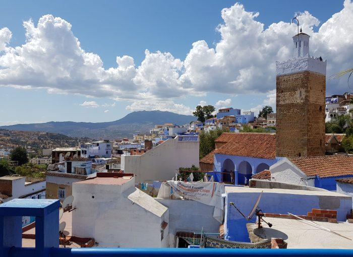 Chefchaouen-la-città-blu-del-Marocco