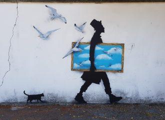 Padova a caccia di Street Art