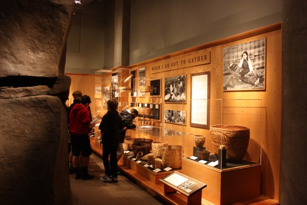Washington State History Museum | Let's Go To The Museum