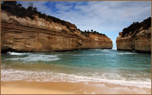 Loch Ard Gorge, Great Ocean Rd, Vic