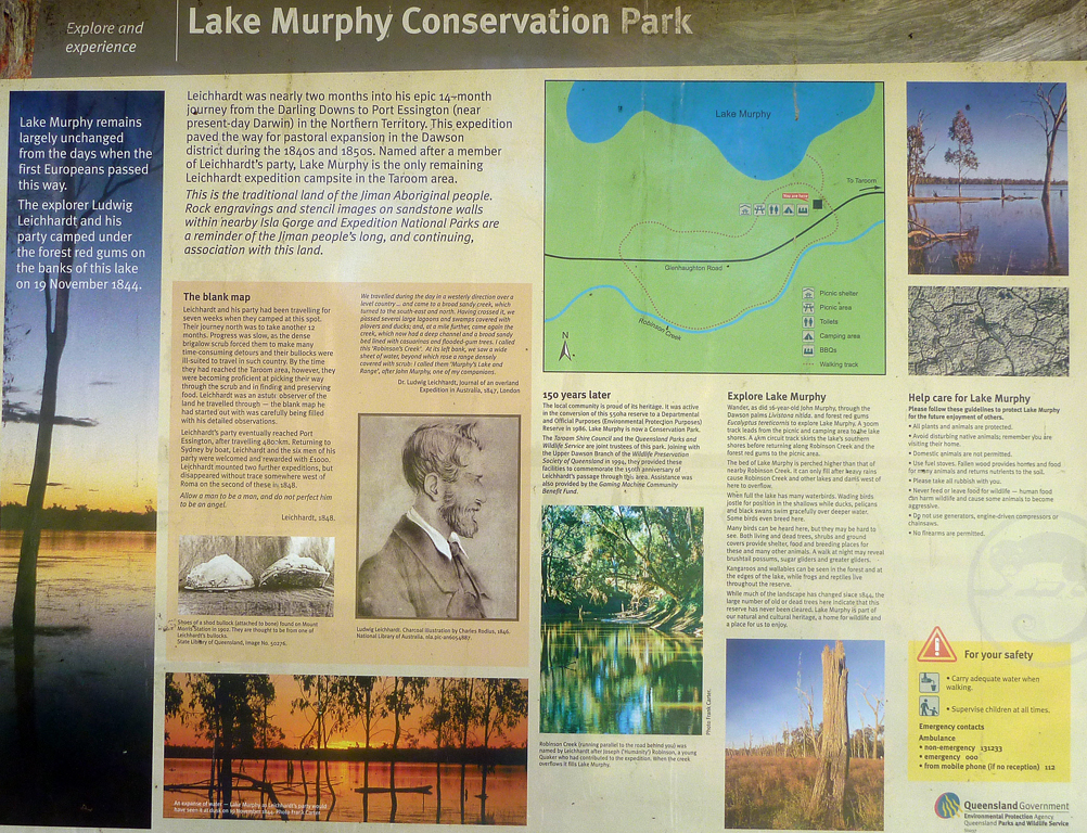 Lake-Murphy-Conservation-Park