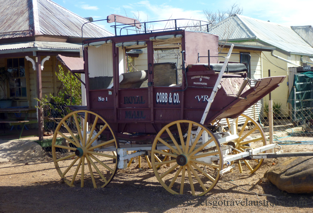 Middleton-Carriage