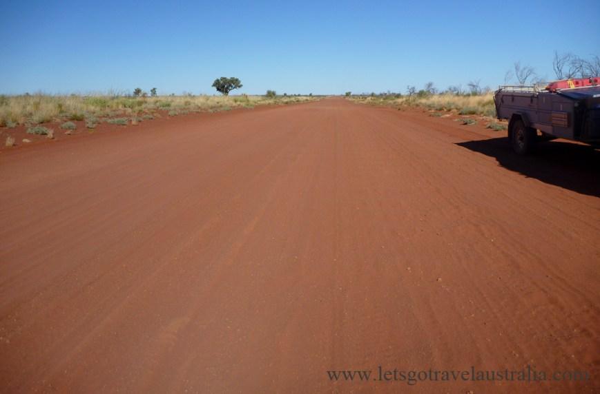 Tananmi-Road