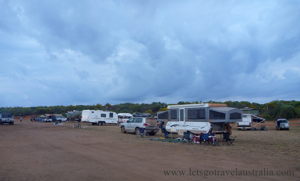 Beagle Bay to Broome