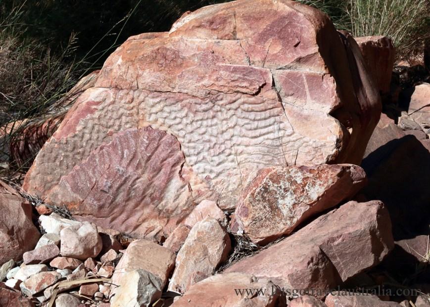 Rock-Patterns