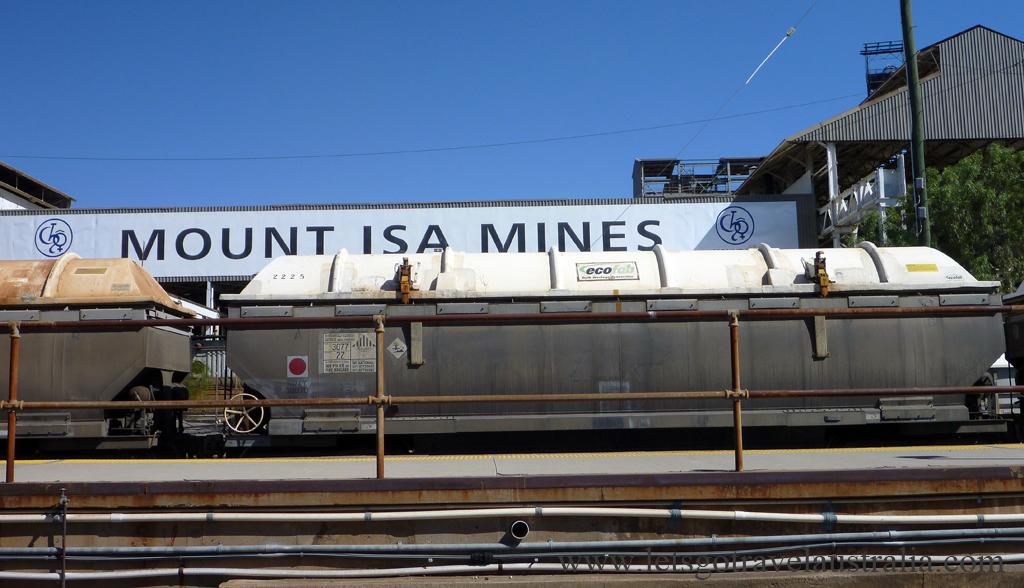 Mt-Isa-Mines