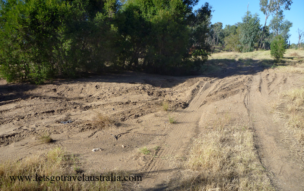 Balonne-River-camping-Access-2