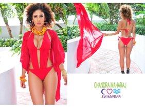 Summer Sizzle – Trinidad Designer Islandstyle