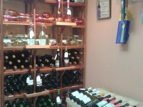Trinidad – Wine Country?!