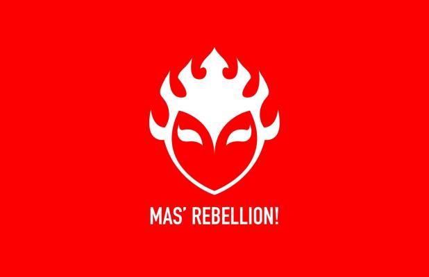 Mas' Rebellion: The Rebirth of the Carnival Costume