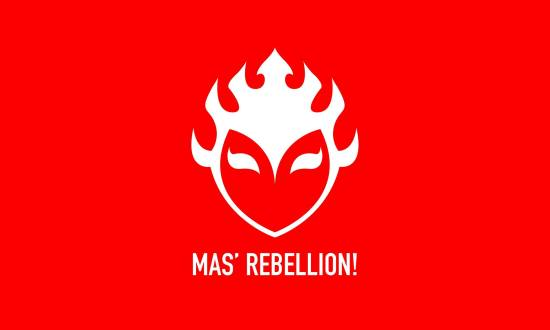 Mas' Rebellion: The Rebirth of the Carnival Costume