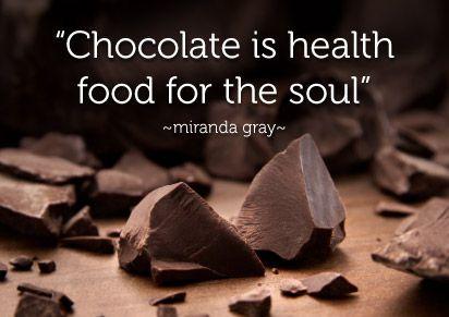 Destination Chocolate is Trinidad