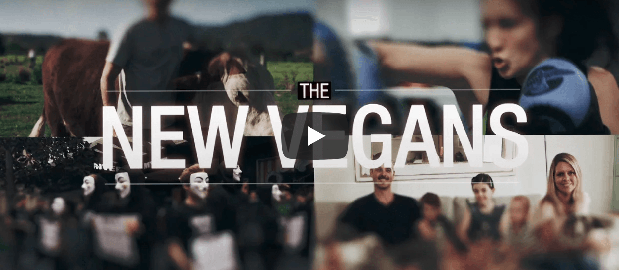 The New Vegans by Vice