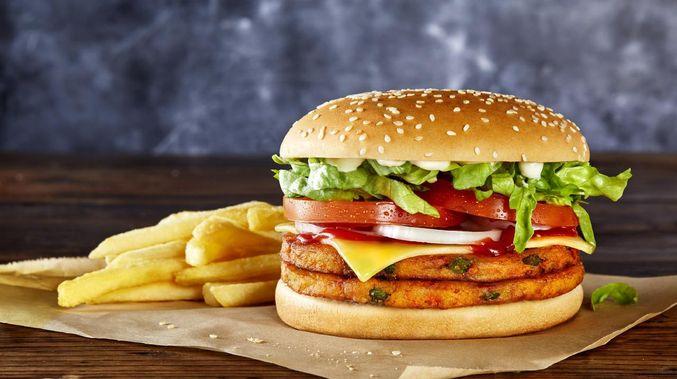 Support or Boycott the fast food vegan option?