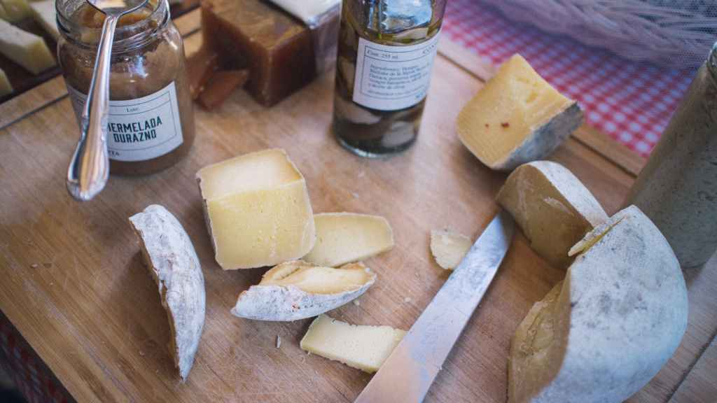 How do you give up cheese? - Vegan Dilemma Series by LGV.
