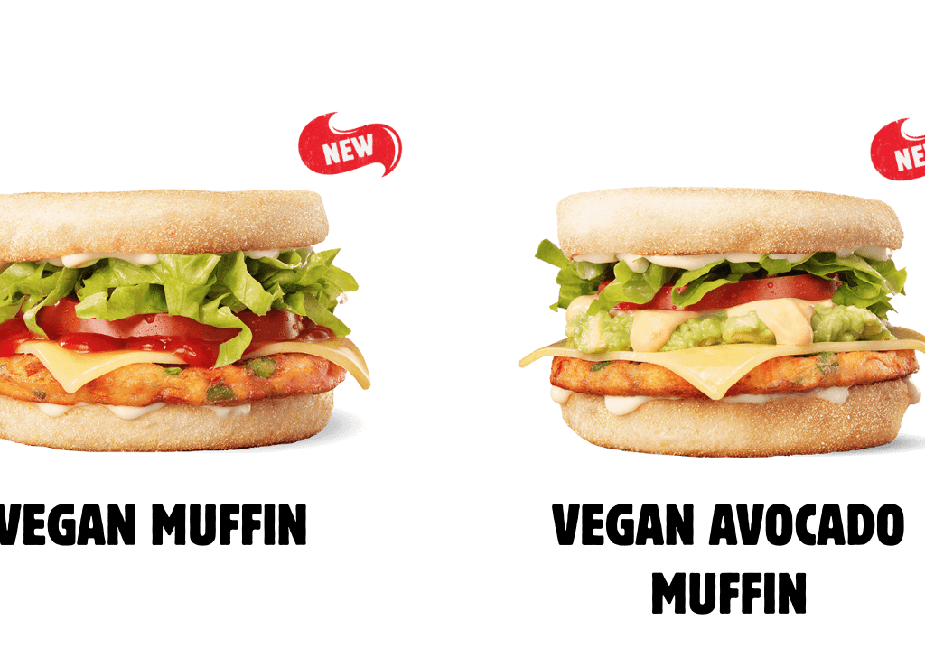 With the fast food world now coming around to the increased popularity of the vegan movement, we are beginningto see more and more vegan options at traditionally 'non-vegan friendly' establishments.