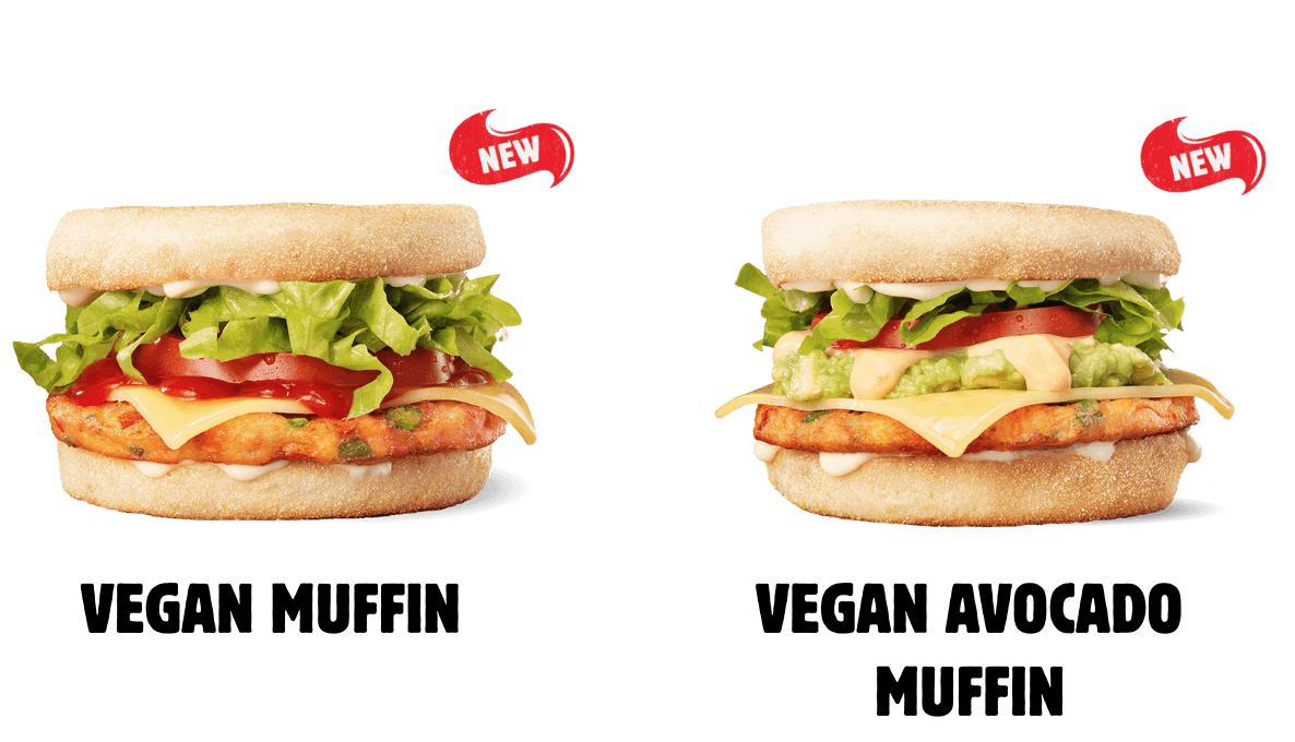 With the fast food world now coming around to the increased popularity of the vegan movement, we are beginning to see more and more vegan options at traditionally 'non-vegan friendly' establishments.