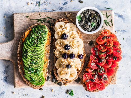 Foods That Fill - How to Stay Satisfied on a Plant-Based Diet