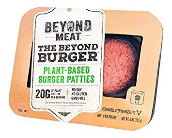 Beyond Meat IPO signals a seismic shift in the battle to take plant-based alternatives to the world