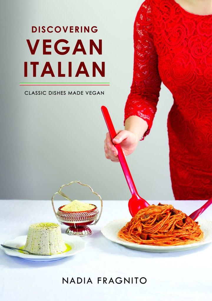 Discovering Vegan Italian Cookbook
